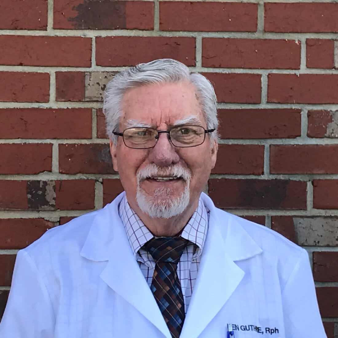 Ken Guthrie has worked at Lacey Drug Company for five years. He received his degree from the University of Georgia. Ken practices at all three pharmacy locations.